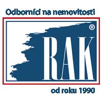 RAK CZ a.s. logo